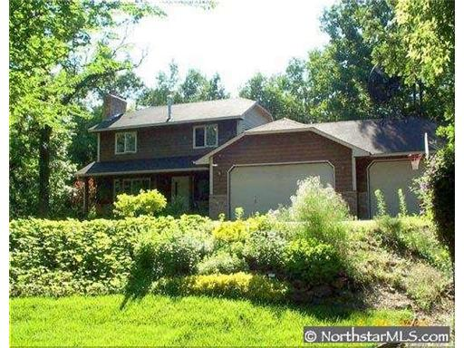 16764 NW Dakota Street, Andover, Minnesota 4 Bedroom as one of Homes & Land Real Estate