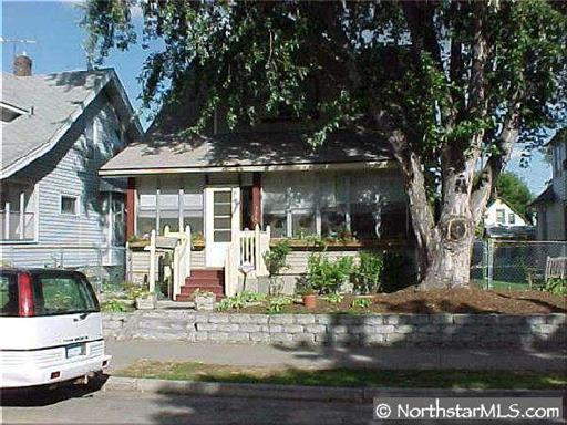 Property for sale at 1041 36th Avenue NE, Minneapolis,  Minnesota 55418