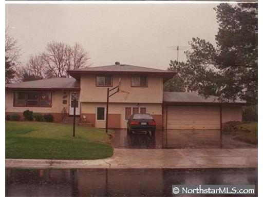 Property for sale at 4001 Arthur Street NE, Columbia Heights,  Minnesota 55421