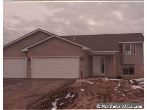 3433 NW 135th Avenue, Andover in Anoka County, MN 55304 Home for Sale