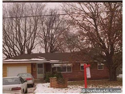 745 NW 141st Lane, Andover in Anoka County, MN 55304 Home for Sale