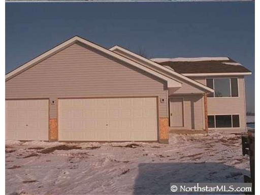 17023 NW Ivywood Street, Andover in Anoka County, MN 55304 Home for Sale