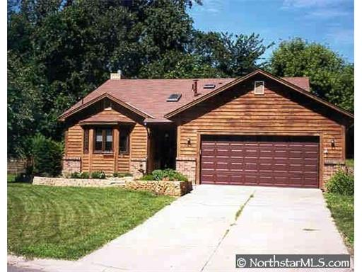 16148 NW Xenia Street, Andover in Anoka County, MN 55304 Home for Sale