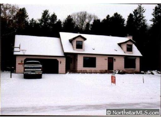 14921 NW Raven Street, Andover in Anoka County, MN 55304 Home for Sale