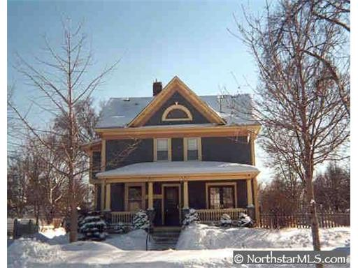 Property for sale at 5209 Wooddale Avenue, Edina,  Minnesota 55424