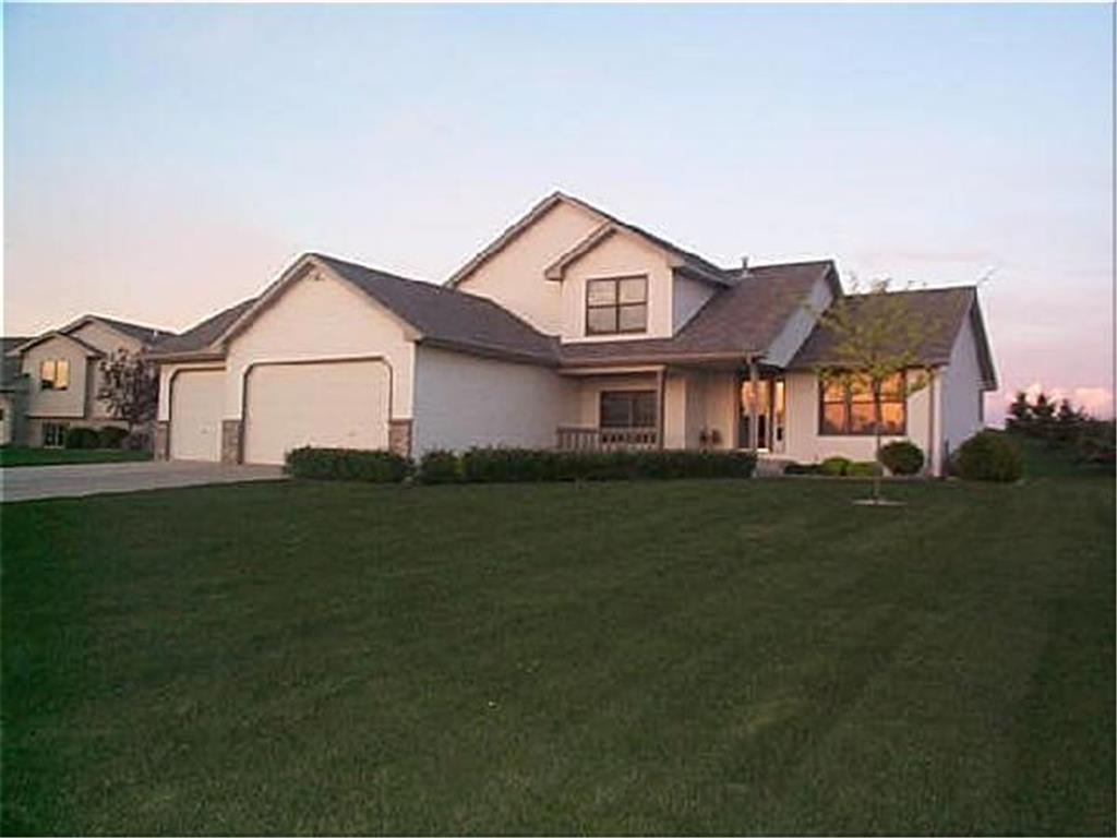 One of Eagan 3 Bedroom Homes for Sale at 3274  Dodd Lane