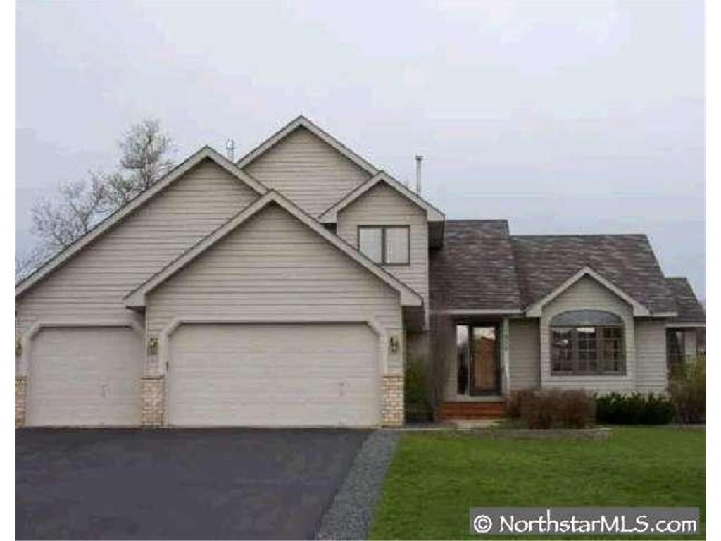 3545 E Sawgrass Trail, one of homes for sale in Eagan
